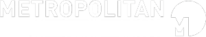 Metropolitan Hair Logo